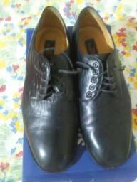 Sapato Masculino Samello
