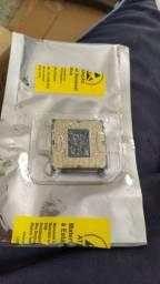 Processador I3 6100 3.7ghz top pouco usado