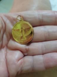 Medalha de Divino