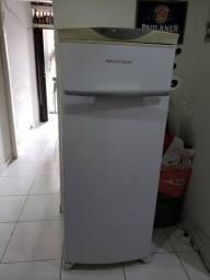 Freezer Vertical Brastemp Frost Free 197 Litros Branco 110V