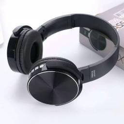 Fone de ouvido bluetooth Plugx 450 Bt