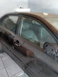 Corolla xli 1.6 2005/2006 automático.