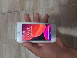 Vendo ou troco iPhone SE