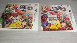 Jogos originais Nintendo 3DS
