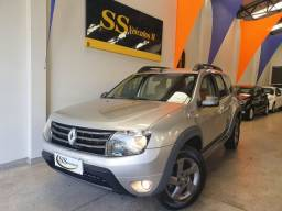 Duster Tech Road 2.0 Aut Flex 2014