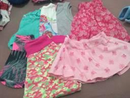 Combo infantil , roupas boas