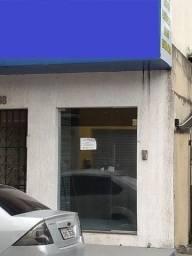Aluga-se Ponto Comercial no Centro de Linhares