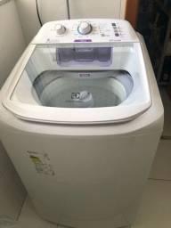 Máquina de Lavar Lavadora Electrolux