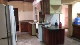 Cozinha vendo completa