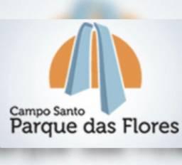Terreno Parque das Flores - Ótima Localização