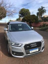 Audi 2.0t 4x4
