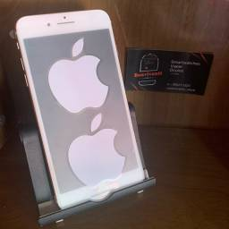 iPhone 8plus 256gb modelo de vitrine