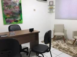 Sala para alugar (mobiliada)