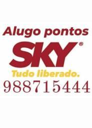(Receptor) Sky