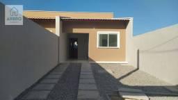 Casa Nova com 2 suítes