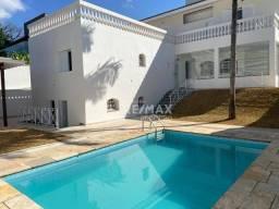 Casa com 4 quartos para alugar, 550 m² por R$ 13.632/mês - Alphaville - Barueri/SP