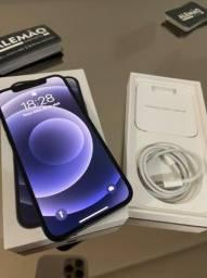 iPhone 12 de 64GB ( garantia até fevereiro de 2022 )