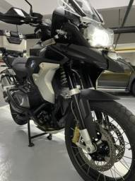 BMW R1250GS Exclusive 2020