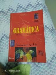 Livro Gramática Teoria e Exercícios