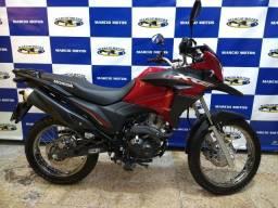 Honda XRE 190 ABS 21/21 Vermelha