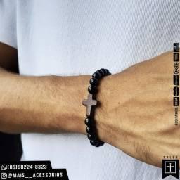 Acessórios para católicos (pulseiras e cordões)