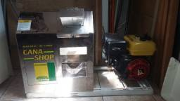 moenda de cana maqtron cana shop estacionaria usado
