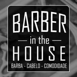 Barbeiro a Domicílio!!! Agende seu horário