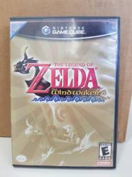 The Legend of Zelda - The Wind Waker para Gamecube