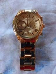 Título do anúncio: Vendo relógio masc. da Guess ORIGINAL