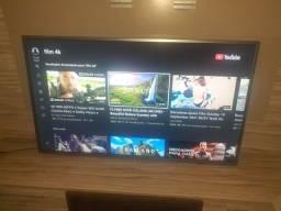 Título do anúncio: TV Philips 50 4k