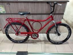 Bicicleta Aro 26 Monark a Disco