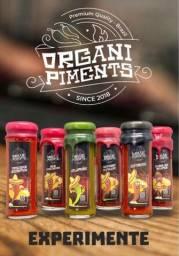 Molhos de pimenta premium