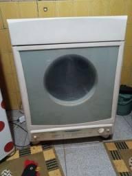 Maquina de secar brastemp