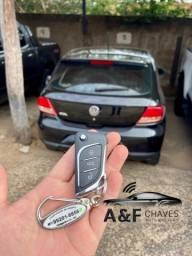 CHAVE CANIVETE VW G5