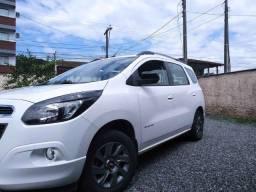 Chevrolet Spin Activ 1.8 (Flex) (Aut) 2016 FLEX