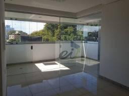 Apartamento com 4 dormitórios à venda, 110 m² por R$ 730.000,00 - Liberdade - Belo Horizon