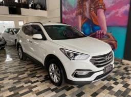 Hyundai Santa Fé 3.3 4WD - 2016
