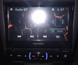 DVD Player Automotivo Positron