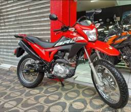Honda 160 Bros