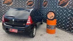 Título do anúncio: Sandero 2013 1.6 - Sai de carro aqui, agente se esforça muito para aprovar sua ficha.