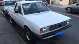 VolksWagen Saveiro 1985 Perfeita e impecável aceito f1000 ou dodge