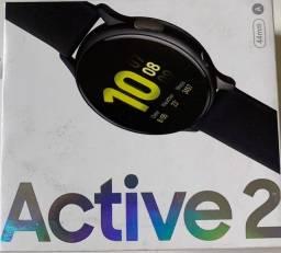 Smart watch samsung active 2 novo