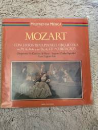 Disco Vinil Mozart