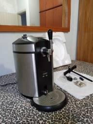 Chopeira Elétrica Fun Kitchen Inox 5