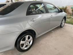Corolla 2009 Automático