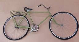 Bicicleta Antiga Goricke Aro 26 Anos 60 Masculina Original Usada