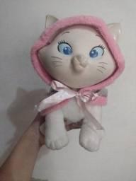 Título do anúncio: Brinquedo pelúcia Marie