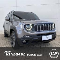 Jeep Renegade Longitude AT D