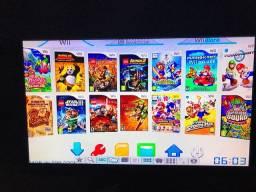 Título do anúncio: Nitendo Wii Destravado
