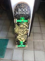 Skate gringo DGK pro model boo johson + truck thunder